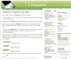 bloggatore