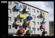 Pubblicit divertenti ikea formidabile puntoblog for Ikea immagini divertenti