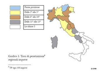 internet in Italia
