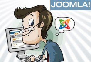 joomla work